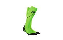 cep Men's Run Socks 2.0 flash green/black
